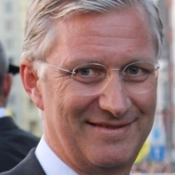 Filip van België