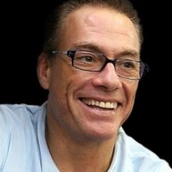 Jean-Claude Van Damme @JCVD